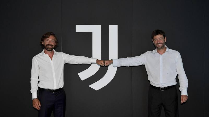 Agnelli e Pirlo: Juve-Napoli � molto pi� di uno spareggio