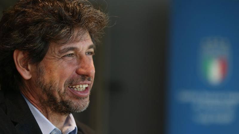 Albertini: ?Al Milan tanta confusione. Bene i giovani,<br /> ma servono anche i big?