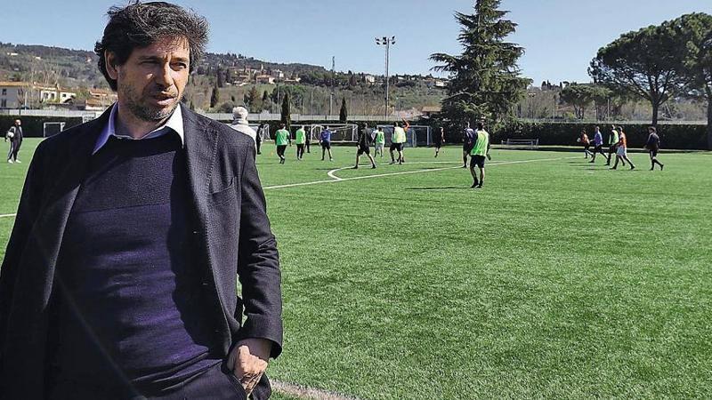 Albertini: 'Tonali come me, Maldini jr un talento. Che bella sfida il Milan italiano'