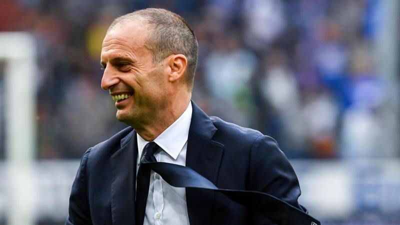Allegri schiaccia play: la sua Juve riparte dal centro,<br /> Locatelli la prima scelta