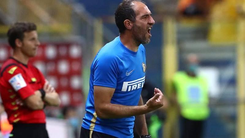 A Stellini l?Inter � piaciuta: 'Tre punti meritati, non si vince senza soffrire'