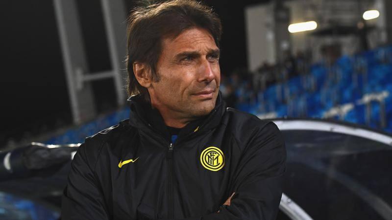 A tu per tu con Conte: Fame di vittoria, lavoro, identit�: ecco la mia Inter per tornare dove meritiamo