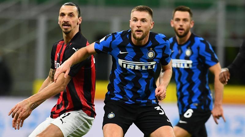 Balcani,<br /> Sudamerica e... Ibra: quante nazioni giocheranno Milan-Inter?