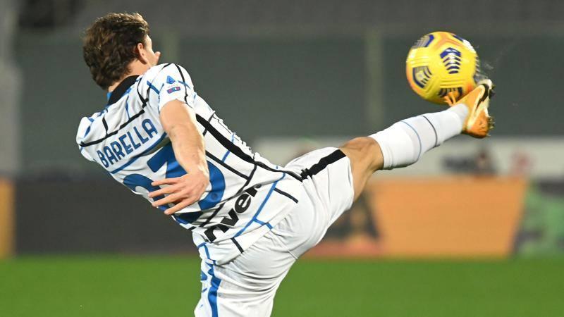 Barella nuovo leader: l'Inter lo vede gi� come capitan futuro