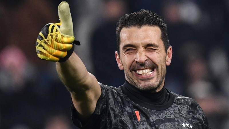 Buffon,<br /> a maggio via dalla Juve. Addio al calcio o ultimo valzer in una big?