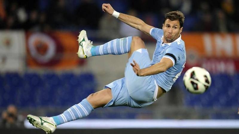Cana: 'Io,<br /> l'Albania e la Lazio. Acerbi mi somiglia'
