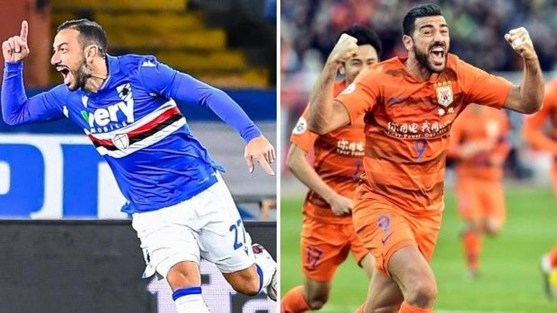 Casting Juve: Quagliarella e il nodo contratto,<br /> Pell� � in piena corsa per il 9