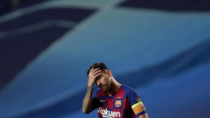 Chi pu� permettersi Messi? Il City ha i conti pi� solidi,<br /> ma � dura per tutti rispettare il fair play