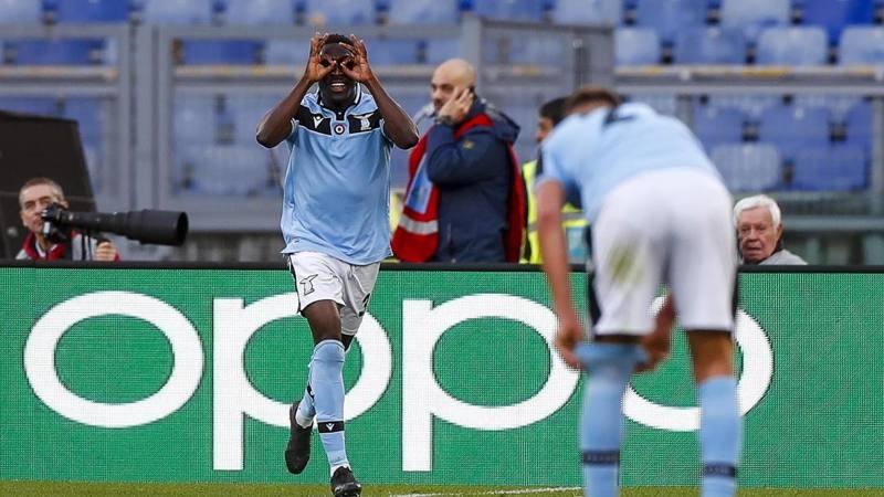 Con Adekanye e Anderson la Lazio ha i gol del futuro