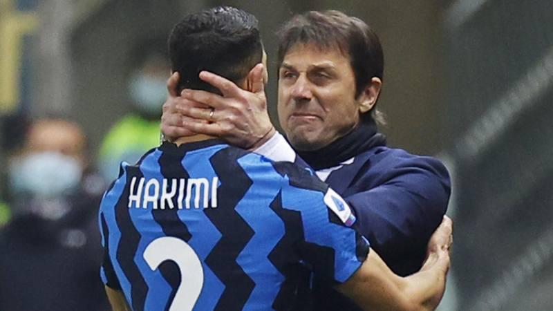 Conte: Adesso ci sono 13 finali. L'Inter ora � tutta coinvolta