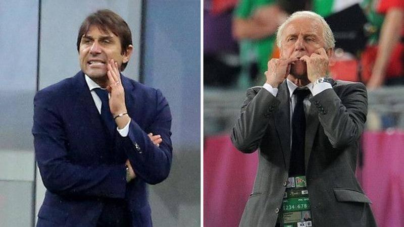Conte a ritmo Trap: l'Inter vola all'altezza dei campioni '89