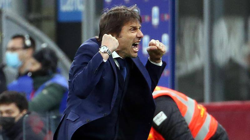 Conte: Io,<br /> l'addio all'Inter,<br /> i tifosi e Zhang. L'Europeo? l'Italia deve crederci