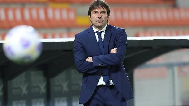 Conte,<br /> rebus futuro: Inter,<br /> parler� dopo lo scudetto