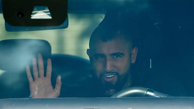 Conto alla rovescia per Vidal: l'Inter � vicina al gran colpo