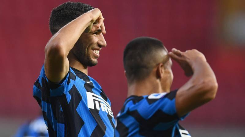 Cordoba: 'Inter da scudetto, il livello si � alzato. Hakimi � il colpo, credo in Eriksen'