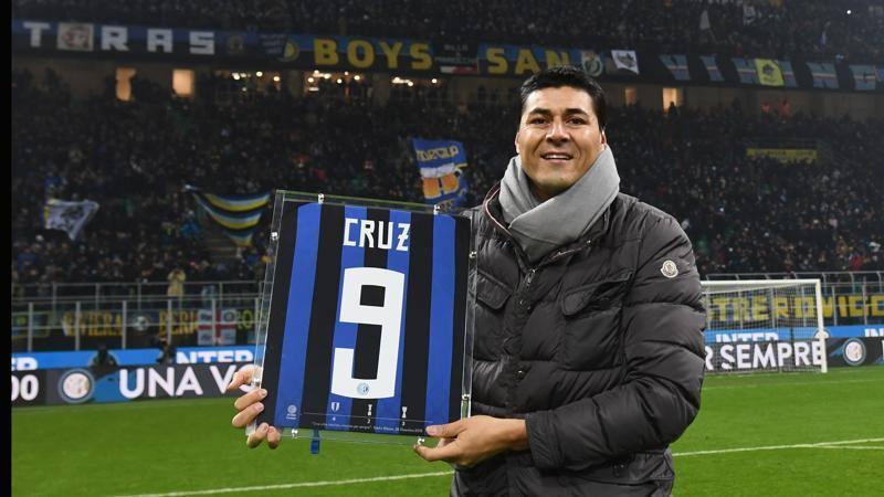 Cruz gioca Juve-Inter: Conte garanzia: con la Lu-La finale possibile