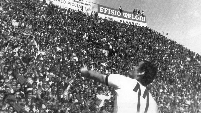 Dall'Amsicora alla Domenica Sportiva: la settimana santa del Cagliari