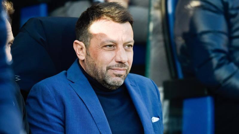 D'Aversa: Lontano da Parma, solo senza calcio, sono diventato un uomo di casa