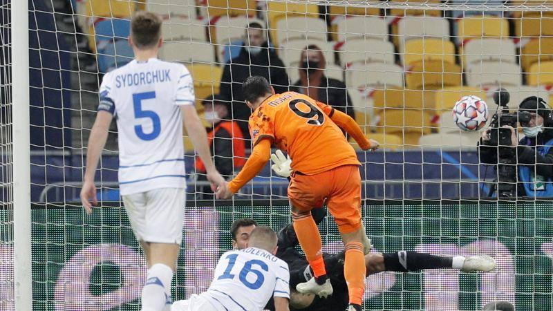 Dinamo Kiev-Juve, le pagelle: Morata superbo (8), Dybala non � pronto (5,5)