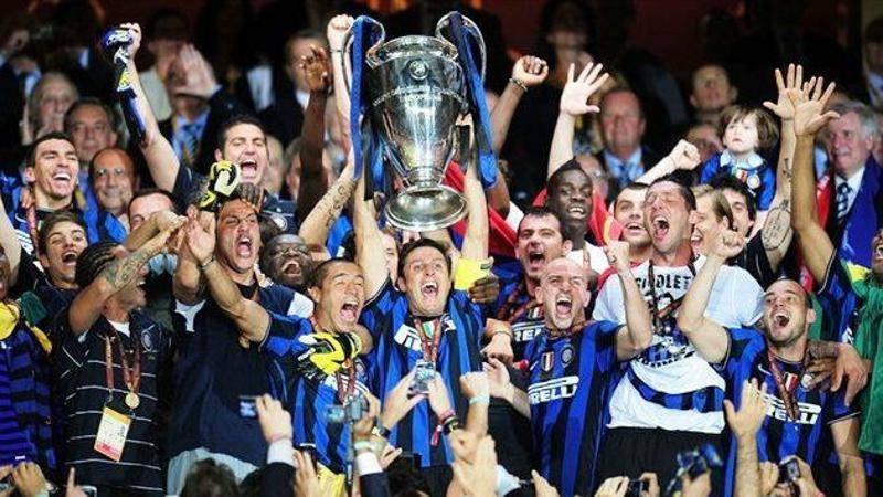 Dopo il triplete, il nulla... Mai un'astinenza di trionfi in Europa cos� lunga per le italiane