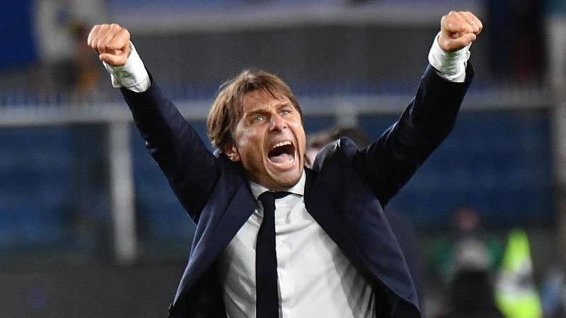 Esclusiva: Inter-Conte,<br /> � divorzio! Il club vuole ridimensionare,<br /> il tecnico non ci sta