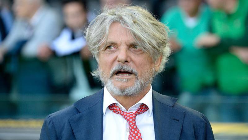 Ferrero contro la Serie A spezzatino: � inaccettabile,<br /> non siamo un discount!