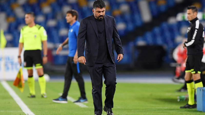Finale Coppa Italia: Juve soliti limiti. Attenta al coraggio di Ringhio