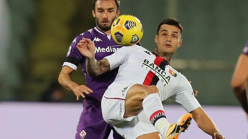 Fiorentina-Genoa, le pagelle: Dragowski decisivo, � da 6,5. Scamacca non va: 5,5