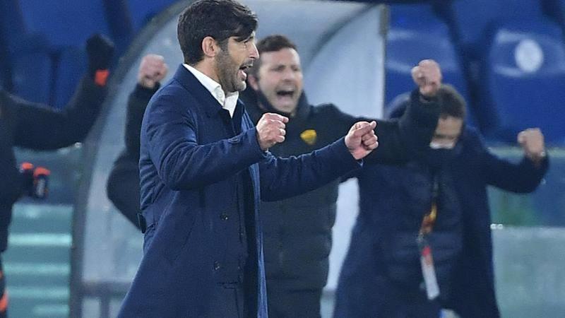 Fonseca: Roma,<br /> che orgoglio. Ma non so se resto l'anno prossimo
