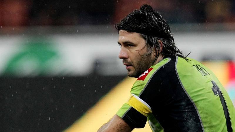 Frey in tackle: Mandarmi via dalla Fiorentina,<br /> una scelta idiota!