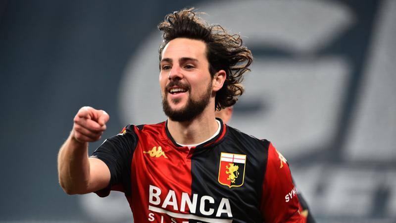 Genoa-Bologna,<br /> le pagelle: Destro finalizzatore ritrovato da 7; Tomiyasu terzino e ala merita un 6