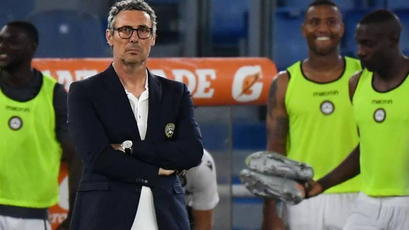Gotti: 'Udinese sei cresciuta! La mancanza dei 3 punti era diventata un incubo'