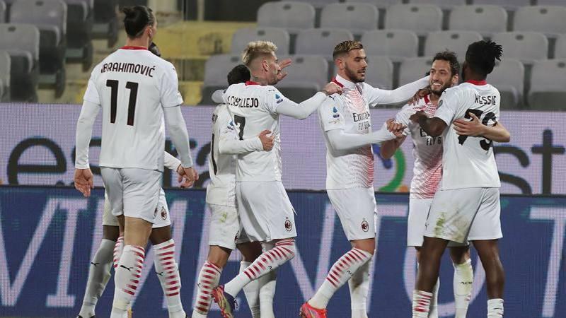 Ibra,<br /> il gioco di Pioli,<br /> Tomori: i 10 motivi per cui il Milan pu� credere nello scudetto