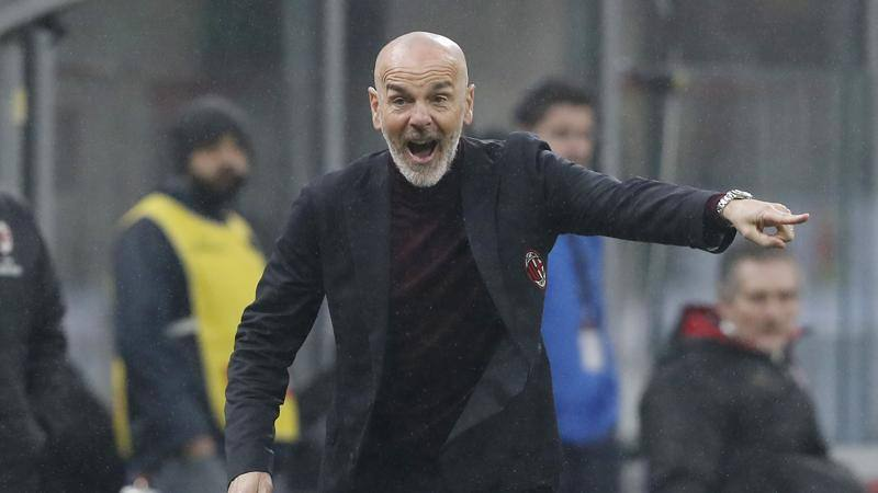 Il 2020 da urlo appeso al muro: Pioli carica e il Milan � primo