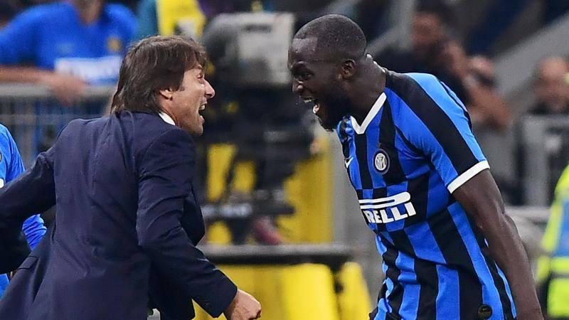 Il City? No grazie. Conte,<br /> Lautaro e i gol: Lukaku ha sposato l'Inter