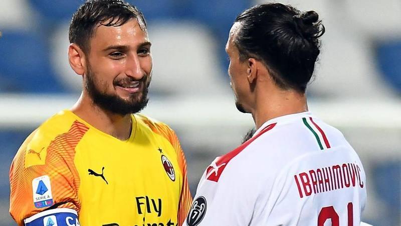 Il Milan va di corsa: i rinnovi di Ibra e Gigio, subito Kabak a gennaio e in estate...