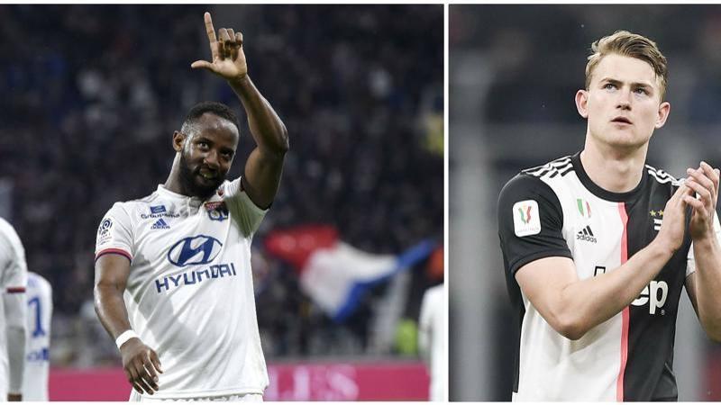 Il talento precoce,<br /> i gol a Pep,<br /> i 100 milioni dello United: la bestia Demb�l� sfida De Ligt