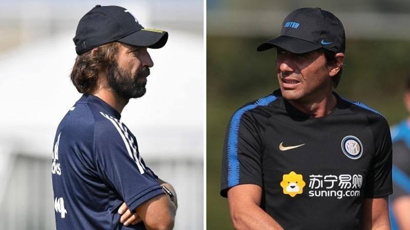 Inizia il cammin di Serie A: Dante ci guida alla nuova stagione tra Pirlo e Conte