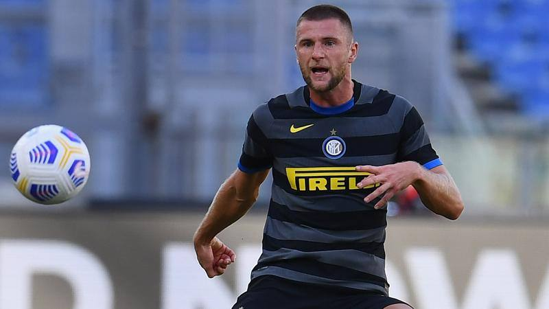Inter,<br /> anche Skriniar positivo al coronavirus: difesa in emergenza in vista del derby