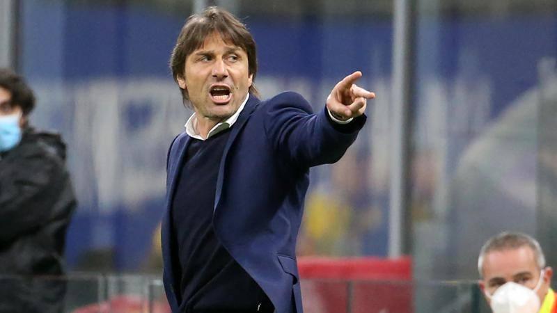 Inter,<br /> Conte tentato di restare: il gruppo,<br /> l'obiettivo seconda stella... segnali positivi