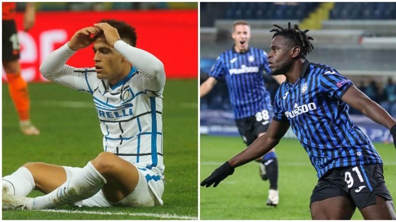Inter e Atalanta, due pareggi diversi. E Lautaro frena un'Inter incompleta