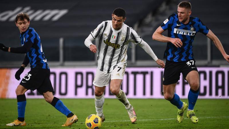 Inter e Juve,<br /> scudetto per due. Il prossimo � gi� un obiettivo
