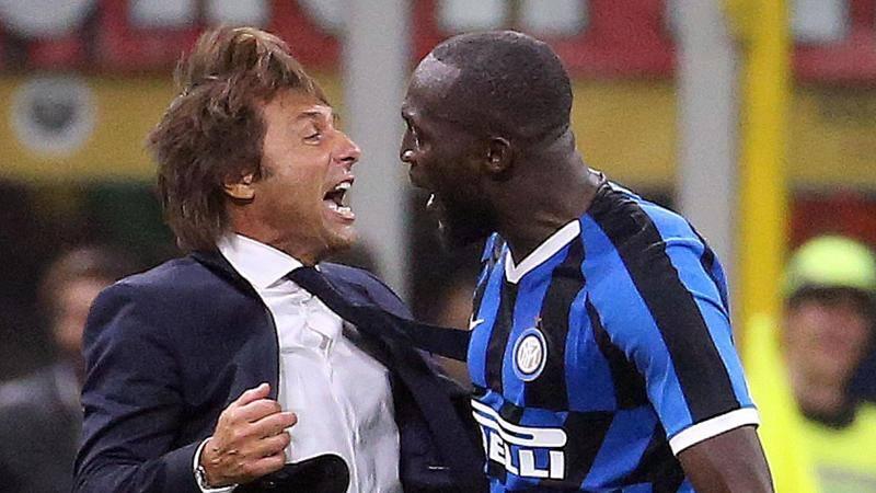 Inter,<br /> il pagellone dello scudetto: Lukaku,<br /> leader e bomber da 9. E Conte...
