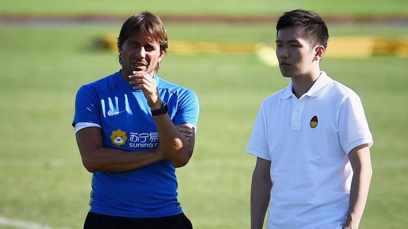 Inter,<br /> le richieste di Zhang e i paletti di Conte