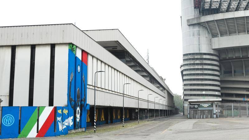 Inter,<br /> parte il countdown scudetto: un muro per Lukaku e un cielo nerazzurro