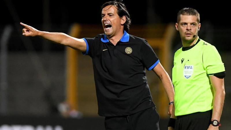 Inzaghi: Bella reazione,<br /> per il campionato saremo pronti
