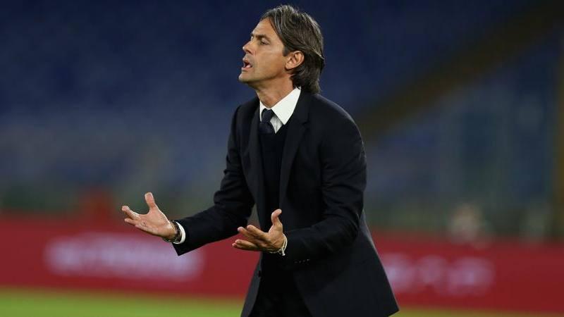 Inzaghi: 'Mi piace la nostra mentalit�, ma si pu� migliorare. Ibra? Fa faville'
