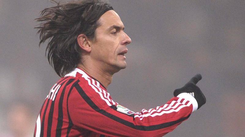 Inzaghi racconta lo United: Ripenso al 2007. Mi entusiasma anche questo Milan