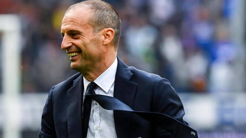 Juve-Inter,<br /> testa a testa per Allegri: Marotta cerca il sorpasso decisivo