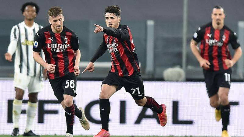 Juve-Milan,<br /> le pagelle: Diaz,<br /> serata da 8. Ronaldo nullo: 4